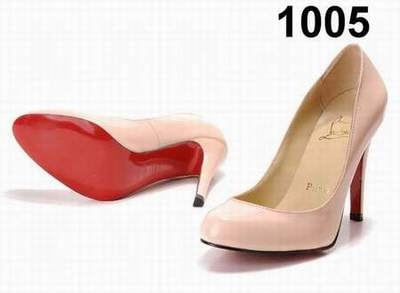 nouveau concept daa78 8cfe9 acheter chaussures louboutin soldes,chaussures louboutin a ...