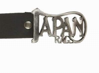 ceinture japan rags taille 80,ceinture japan rags blanche homme,ceinture  japan rags femme 1658cfeeeef