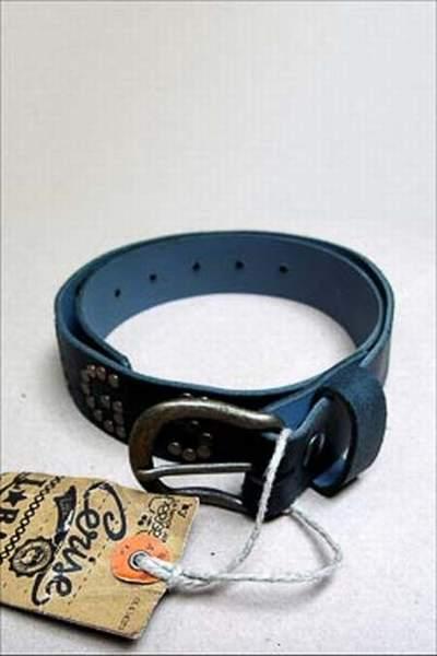b0dd557e439 ceinture junior de marque