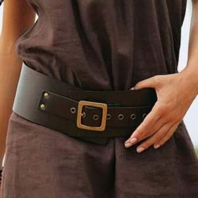 ... ceinture large asymetrique,jupe ceinture large,ceinture noire shureido  large a889301896c