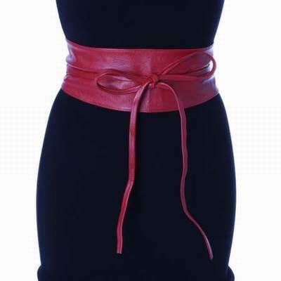 ceinture large bleu,ceinture large a nouer beige,ceinture large nouer 2910111a785