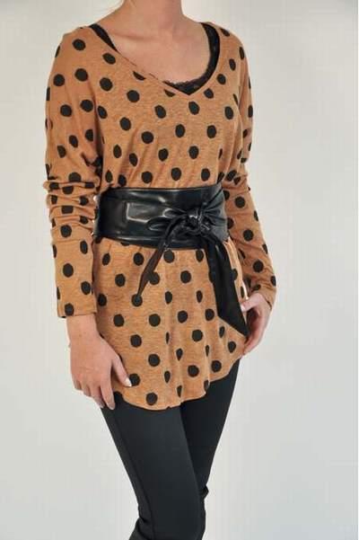 ceinture large corset,ceinture large cuir kookai,ceinture large fantaisie  femme dc3664a154e
