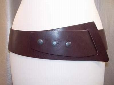 ceinture large femme la halle,ceinture large bleu femme,ceinture large  pirate 857c64c1894