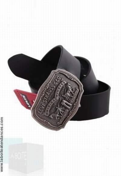 ceinture levis junior,ceinture levis homme la redoute,ceinture levis soldes d6139a85aba