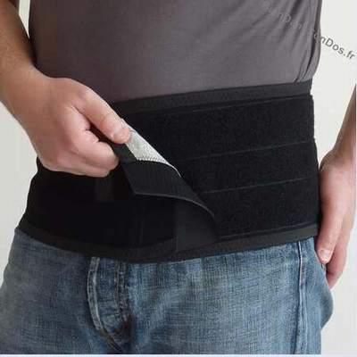énorme réduction vente limitée Style magnifique ceinture lombaire body care,ceinture lombaire sans ...