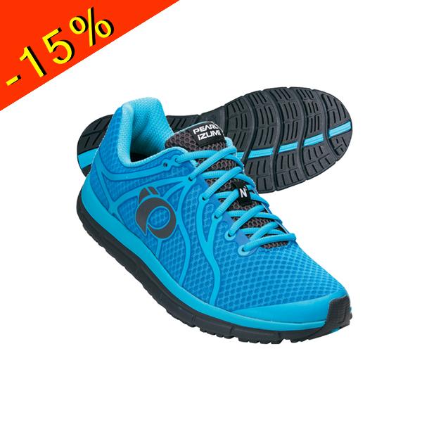 chaussure de course fluo 3a6df365b04