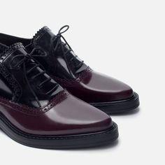 chaussure meduse zara,chaussure zara prix maroc,chaussures zara escarpins  cuir noir femme