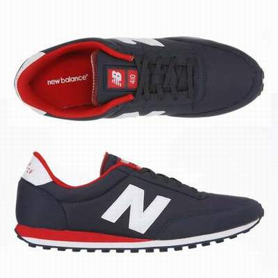 basket running new balance decathlon