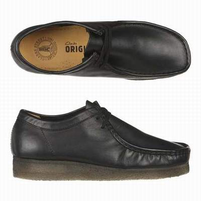 5368615ca38 chaussure imitation clarks pas cher