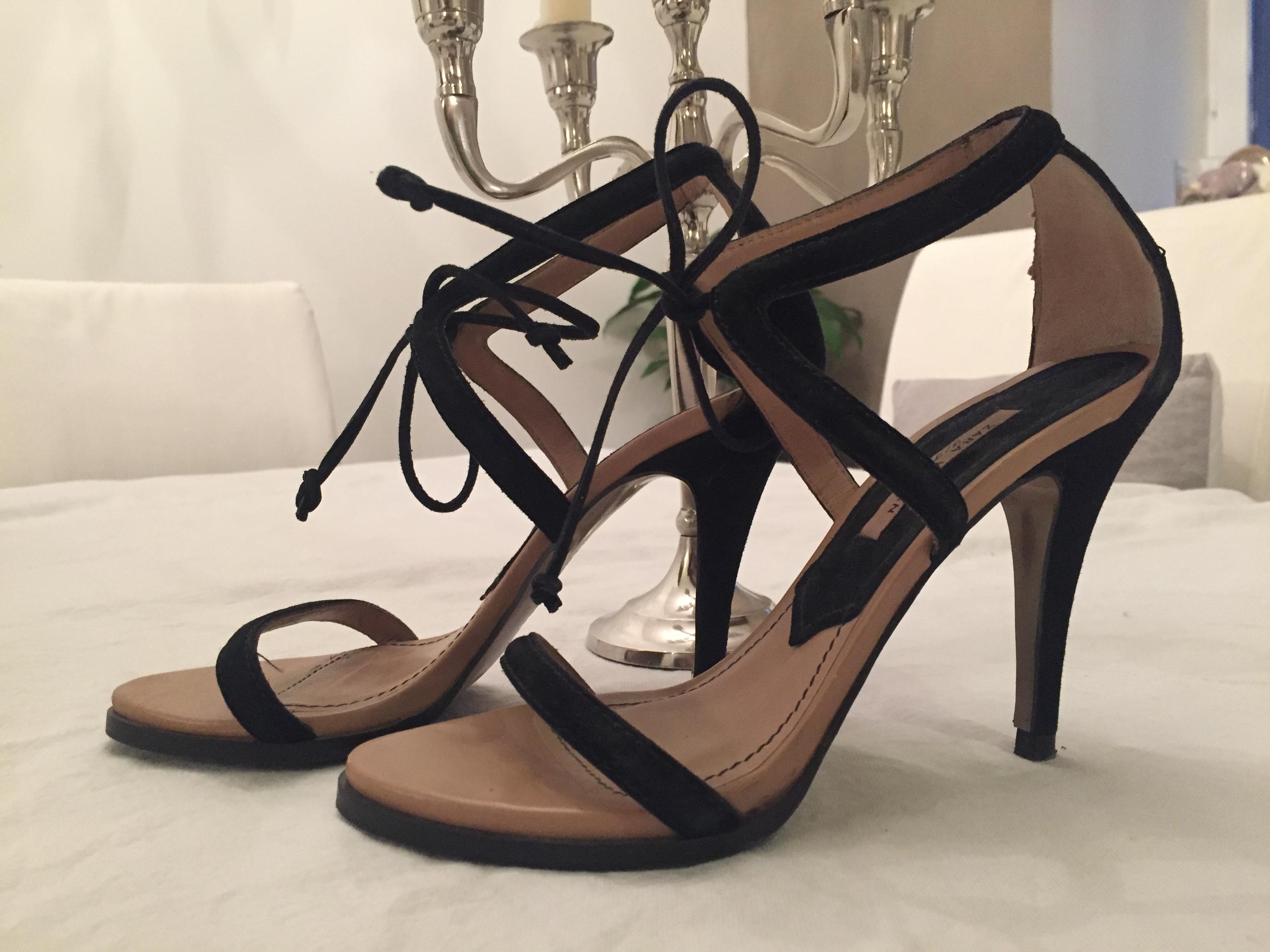 6afaf358ec2db0 Printemps wtEq1a 2015 chaussure chaussure Chaussures 2014 Zara Ete twTUP