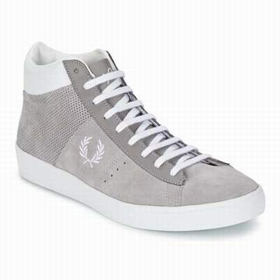 4d076d7d45d fred perry chaussures femme soldes
