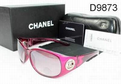 f03da5e807d95 lunette chanel exchange femme