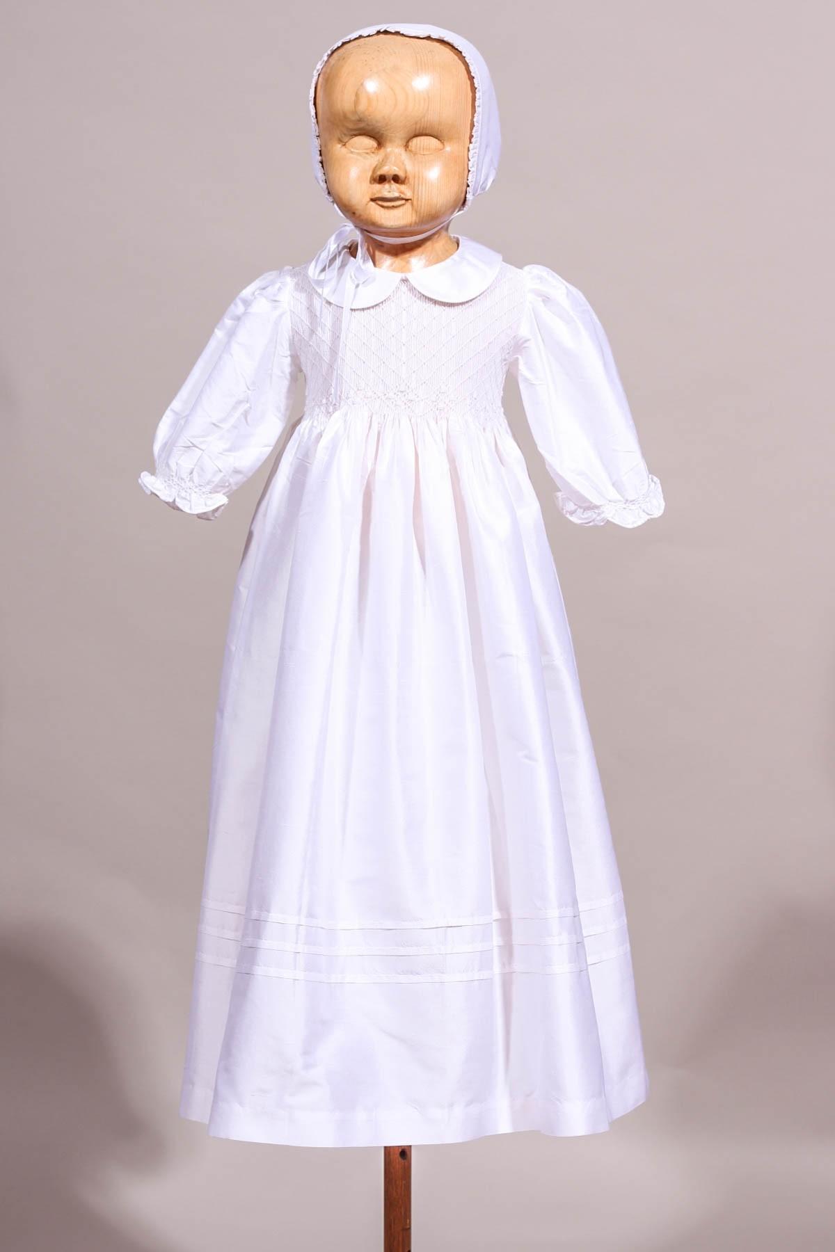 robe de bapteme aubainerie robe de bapteme pour grande fille robe de bapteme fait main. Black Bedroom Furniture Sets. Home Design Ideas