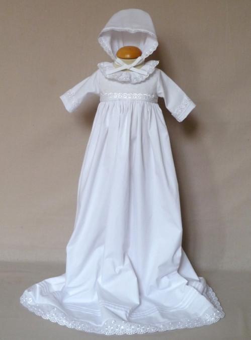 Robe De Bapteme Traditionnelle Gar莽on Comment Faire Une Robe De Bapteme Robe De Bapteme
