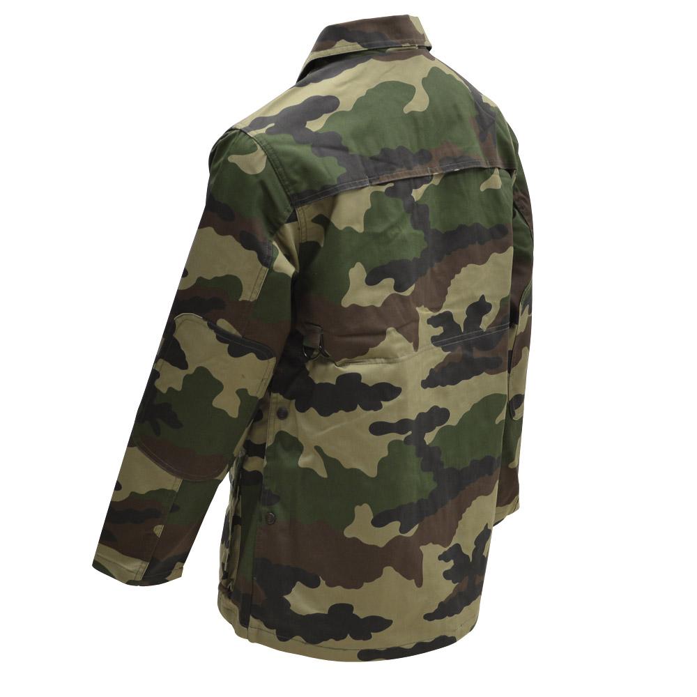 veste de chasse avec doublure amovible veste chasse pour poste veste chasse femme pas cher. Black Bedroom Furniture Sets. Home Design Ideas